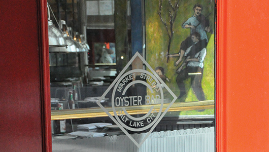 MARKET STREET OYSTER BAR. Restaurants in Salt lake City. Devour Utah