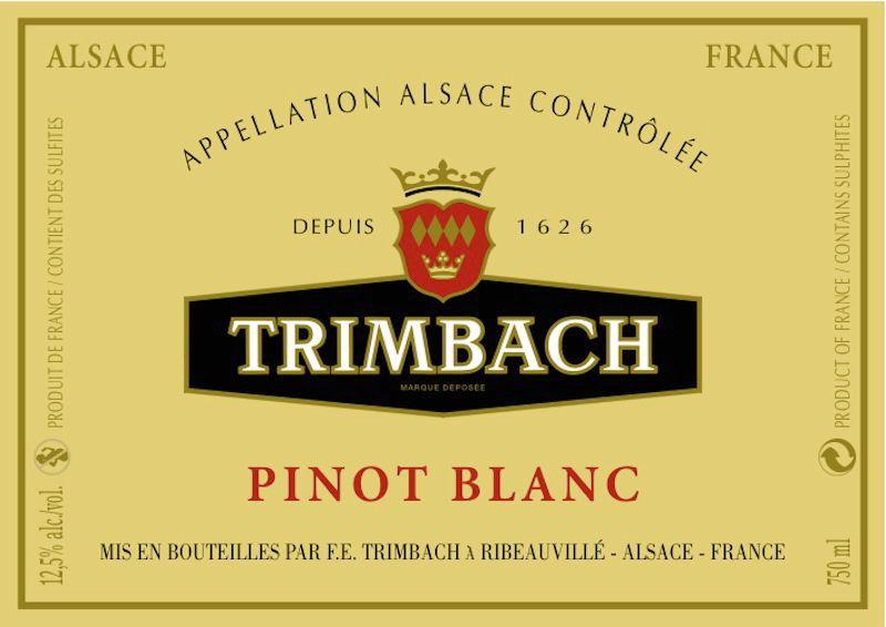 Pinot-Blanc-Alsace