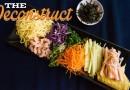 Kyoto Japanese Restaurant's Harmonious Hiyashi Ramen