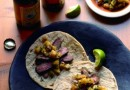National Taco Day Flank Steak Tacos