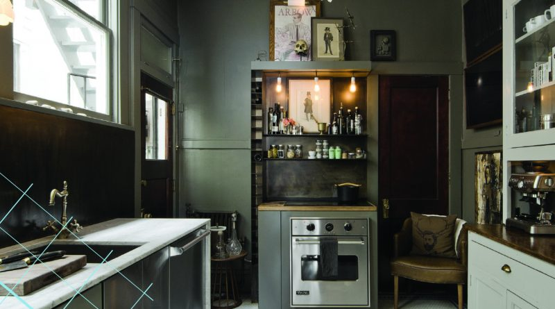 Is 2017 the year to REBOOT your Kitchen?
