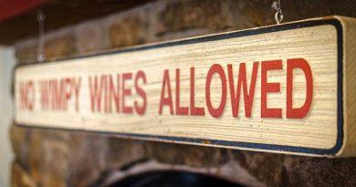 A Terrific Trio of Ravenswood Wines