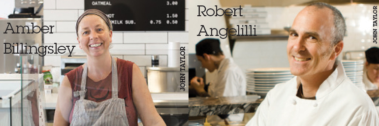 Billingsley & Angelilli