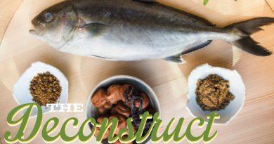 The Deconstruct: Ikigai