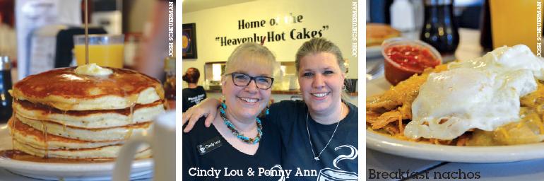 Penny Ann Cafe
