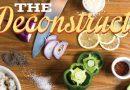 The Deconstruct: Oasis Café