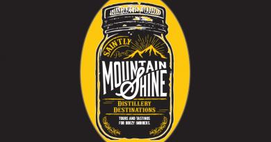 Saintly Pure Mountain Shine Distillery Destinations