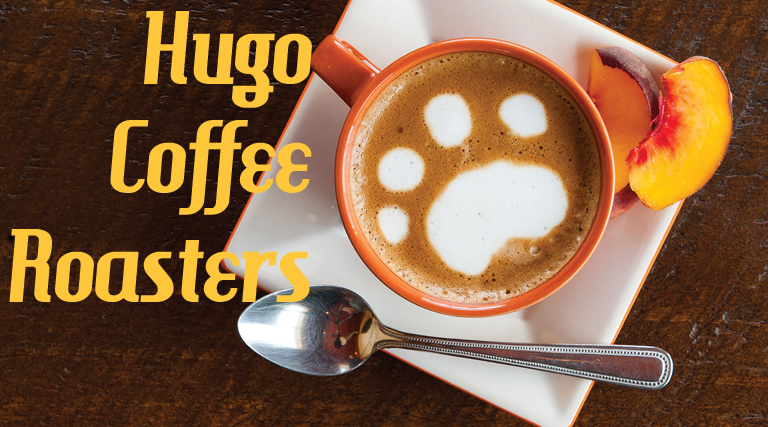 Hugo Coffee Roasters