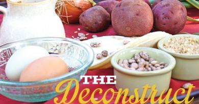 The Deconstruct