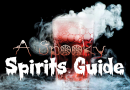 A Spooky Spirits Guide