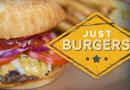 Harmons Just Burgers